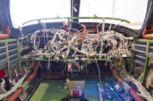 Avionics Upgrades